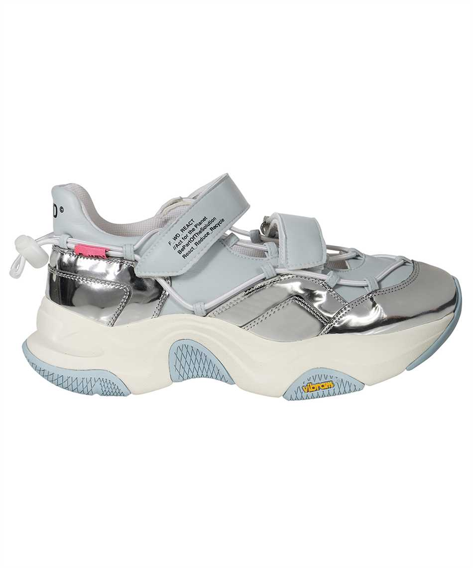F_WD FWW36022A 13045 XP4_HOLLOW Sneakers 1