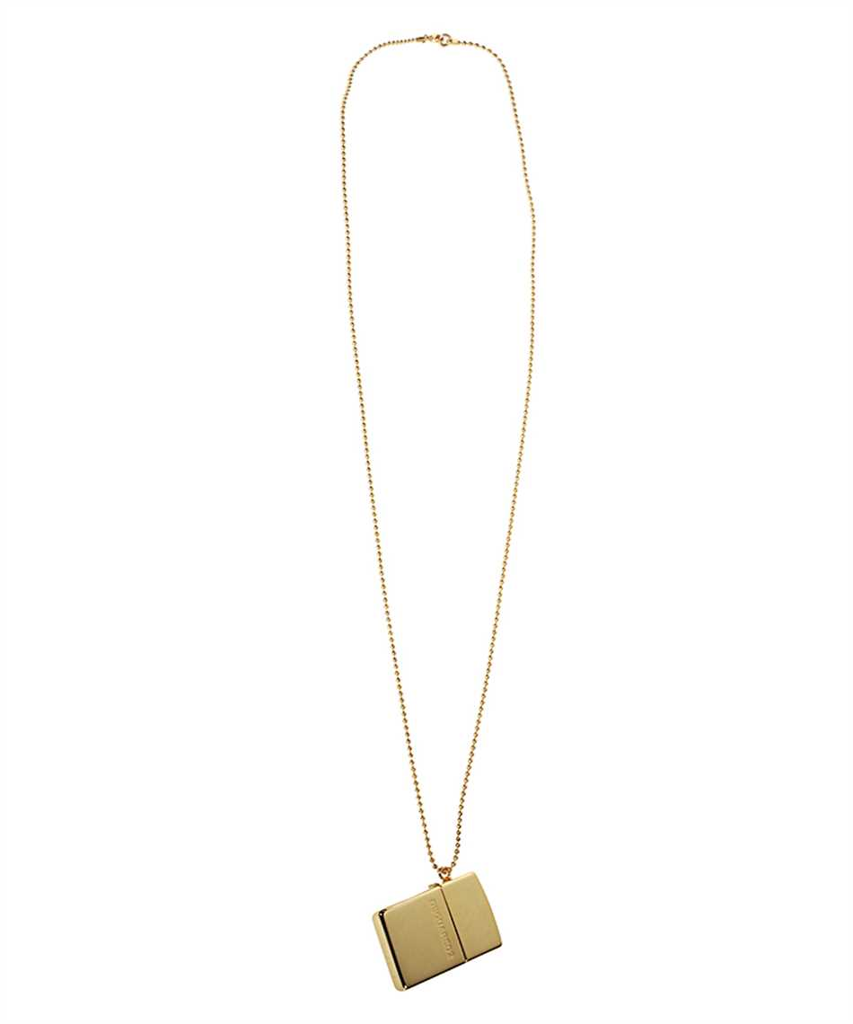 Dsquared2 NEM0079 37200001 Necklace 2
