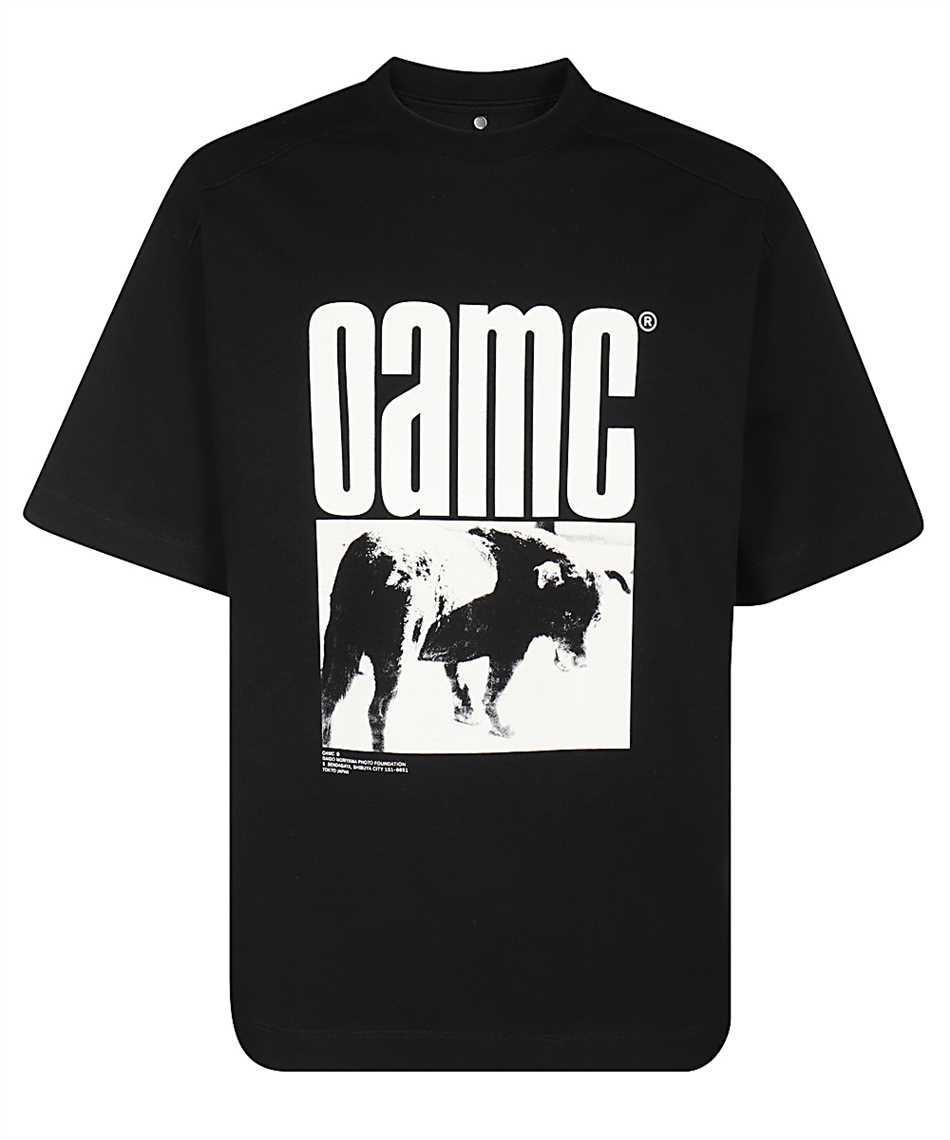 OAMC OAMR700182 OR247608A T-shirt 1