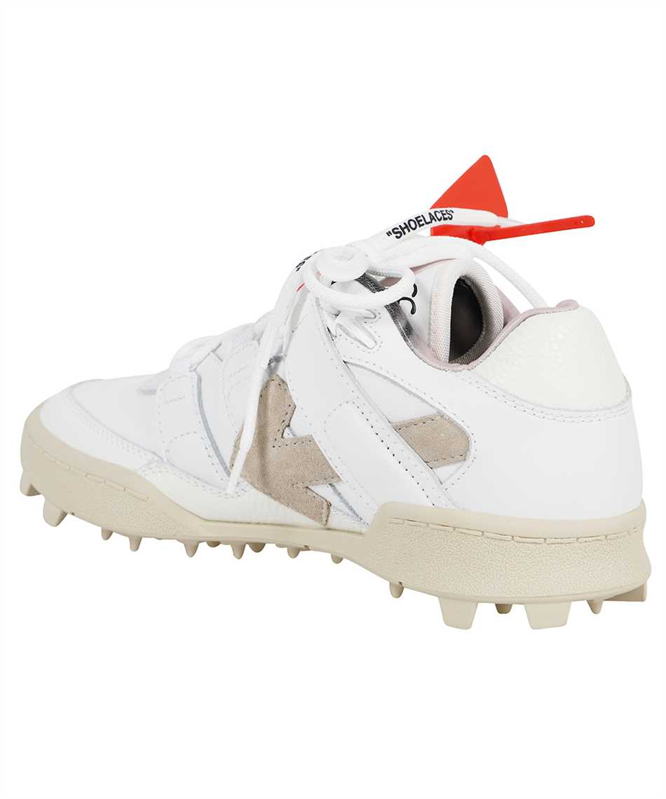 Off-White OWIA258R21LEA002 SUEDE MOUNTAIN CLEATS Sneakers 3
