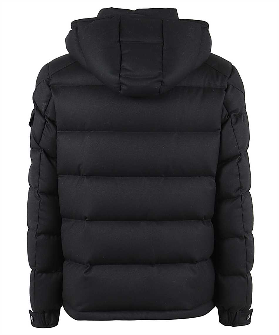 Moncler 1A537.00 54272 MONTGENEVRE Giacca 2