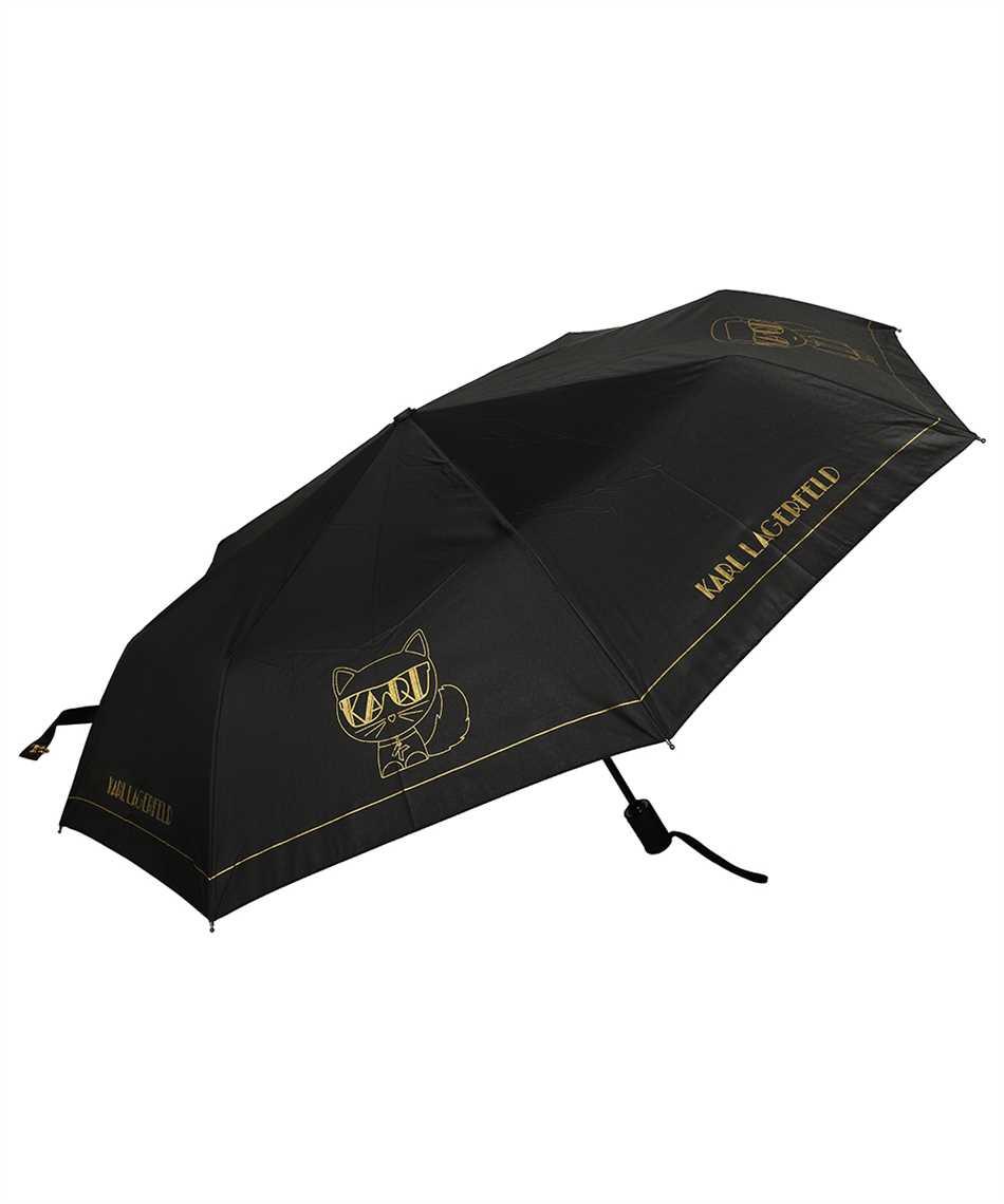 Karl Lagerfeld 216W3905 K/IKONIK EVENING Ombrello 3