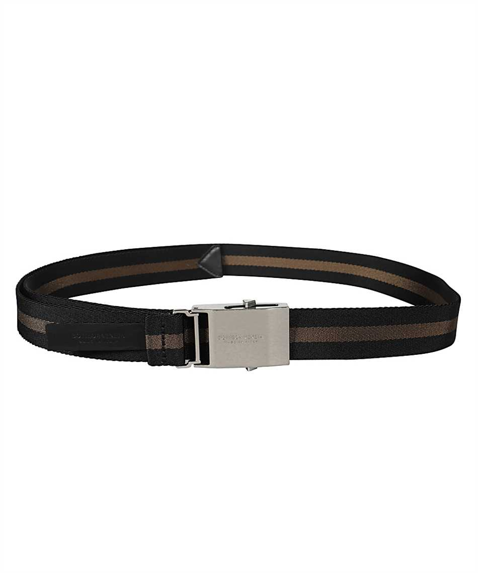 Bottega Veneta 629663 VBWJ1 RIBBON STRAP Belt 1