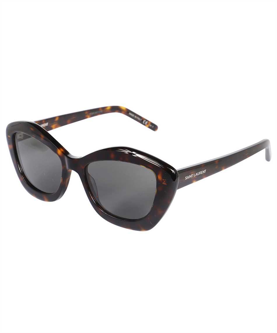 Saint Laurent 652366 Y9901 SL 68 Sonnenbrille 2