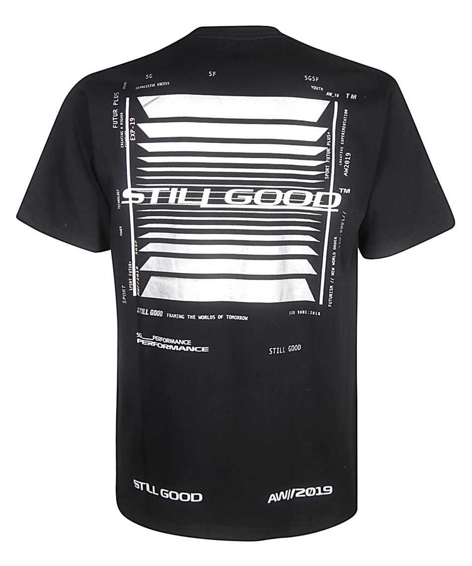 Still Good FRAME SS TEE T-shirt 2