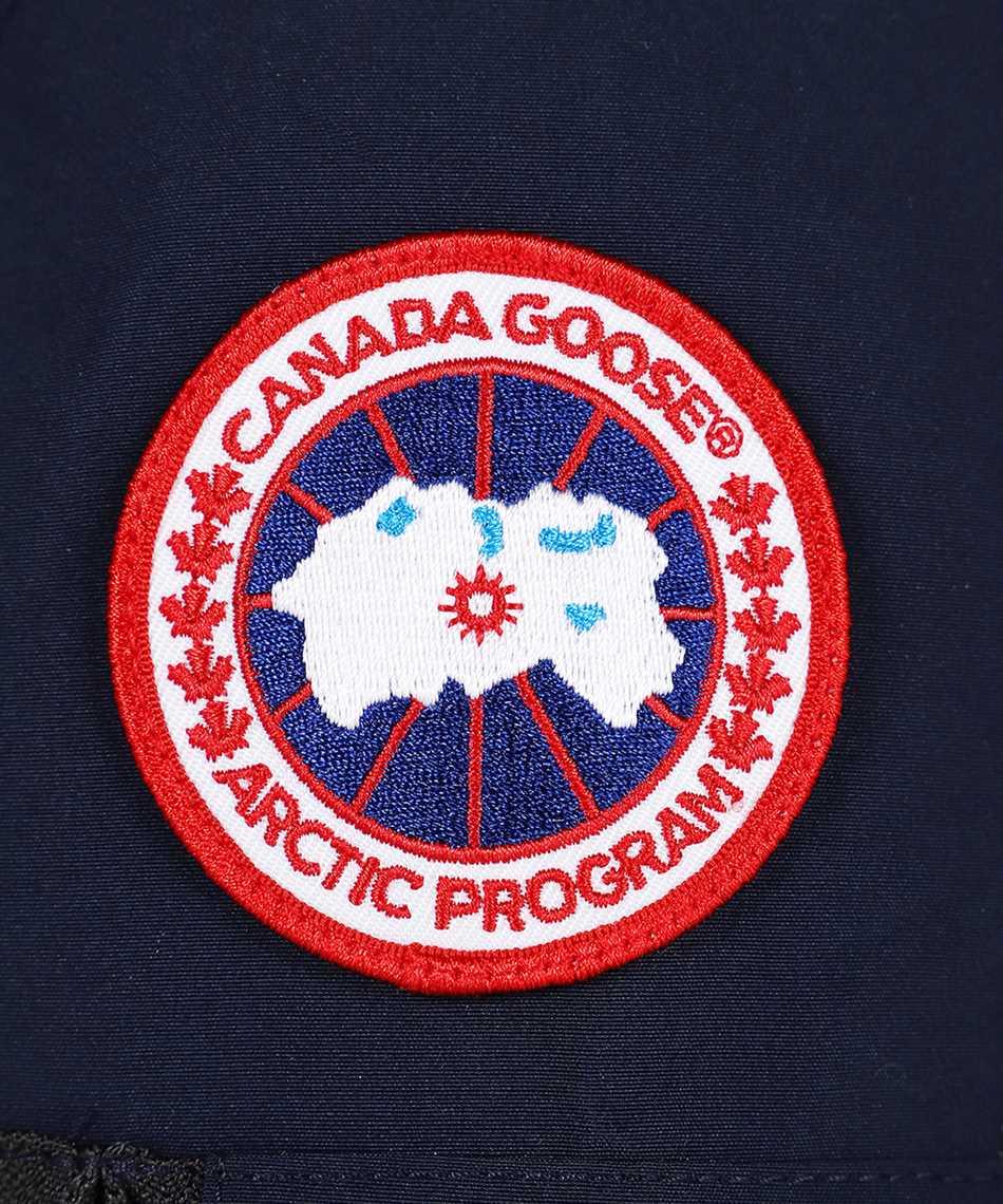 Canada Goose 2530L MONTEBELLO Giacca 3