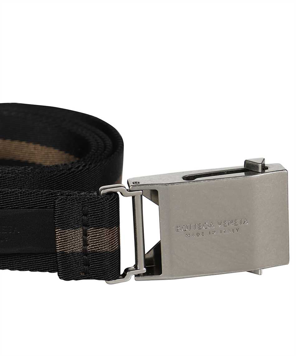Bottega Veneta 629663 VBWJ1 RIBBON STRAP Belt 3