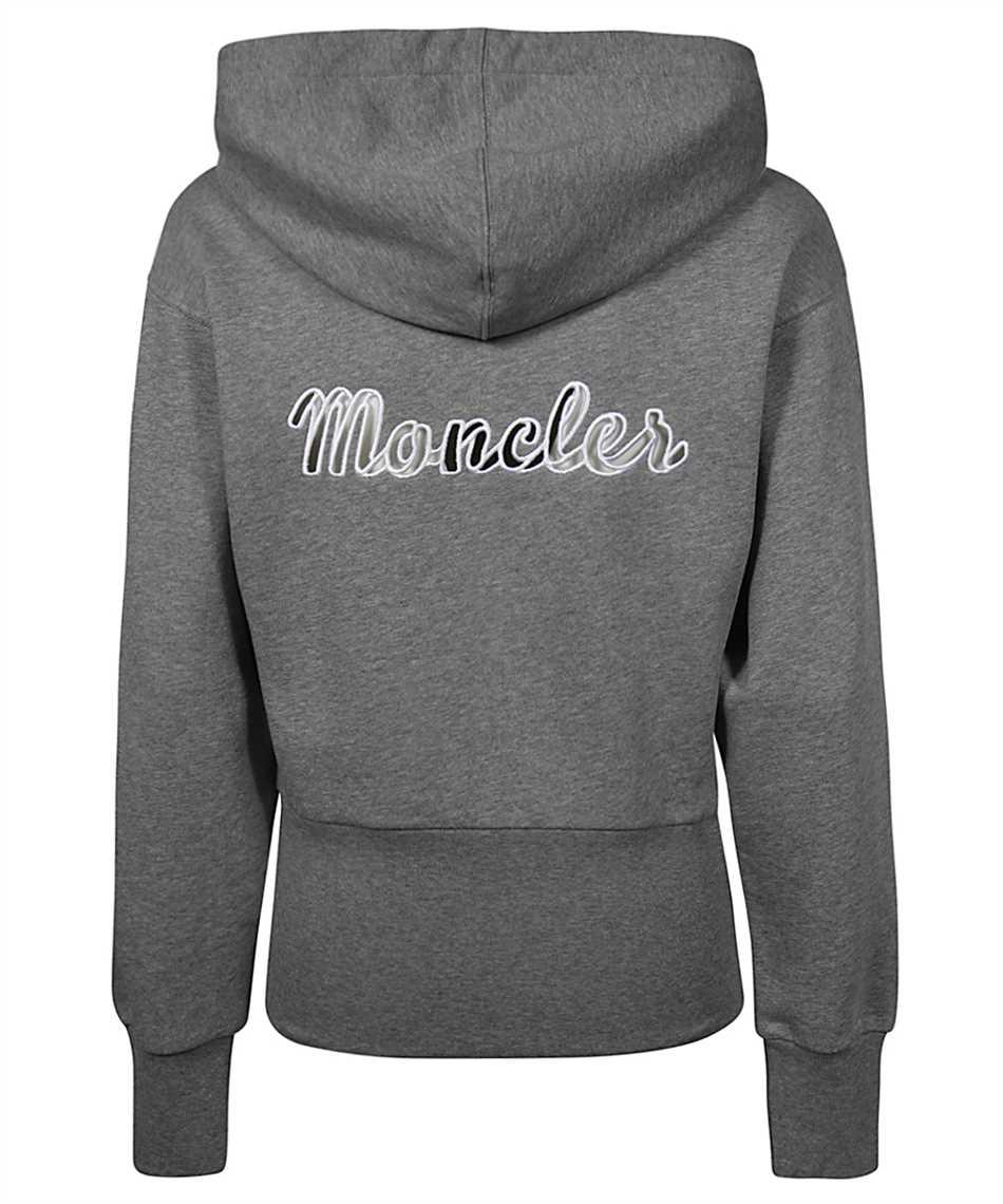 Moncler 8G782.10 809LC Kapuzen-Sweatshirt 2