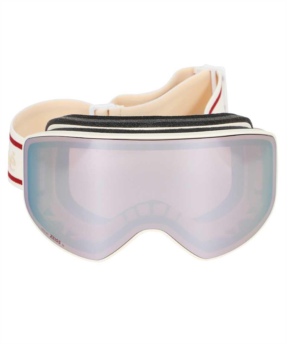 Chloé CH0072S-001 INJECTION Ski goggles 1
