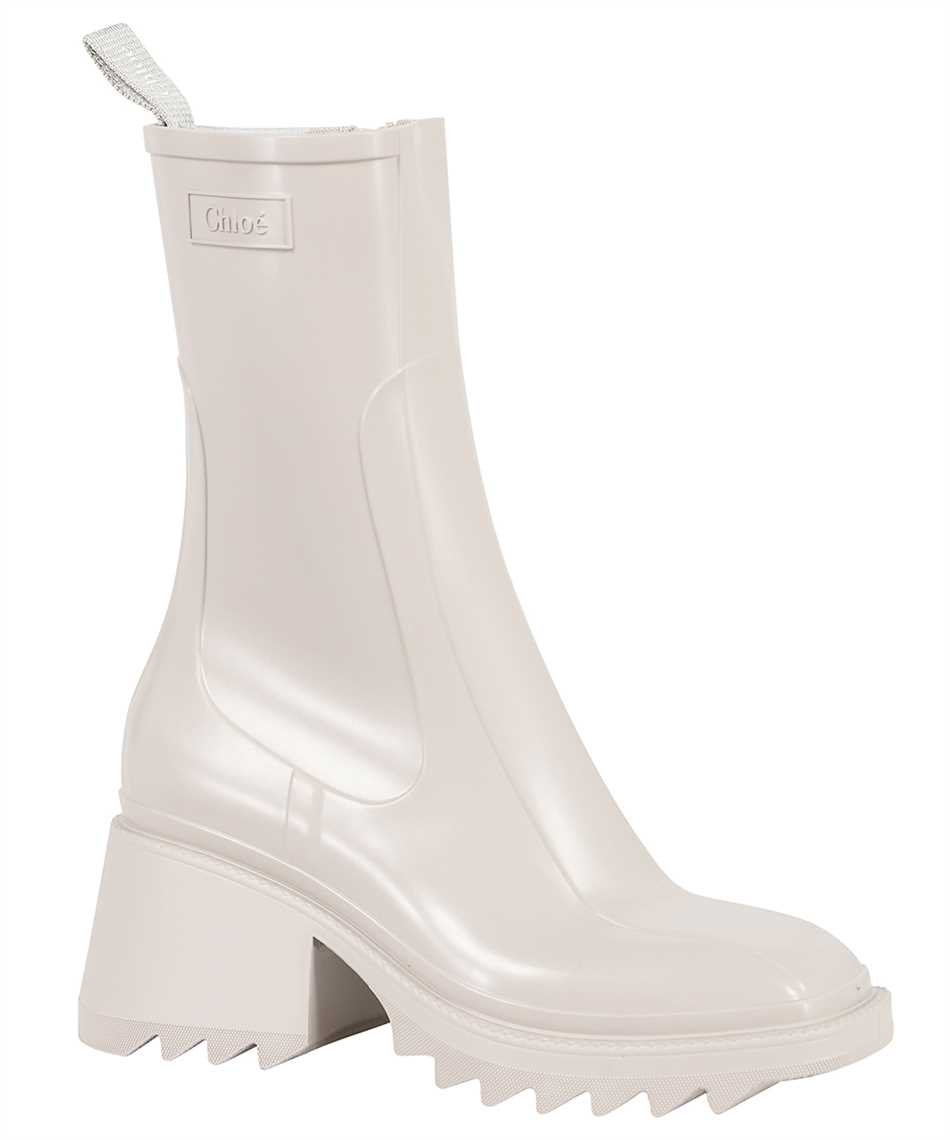 Chloé CHC19W239G8 BETTY RAIN Boots 2