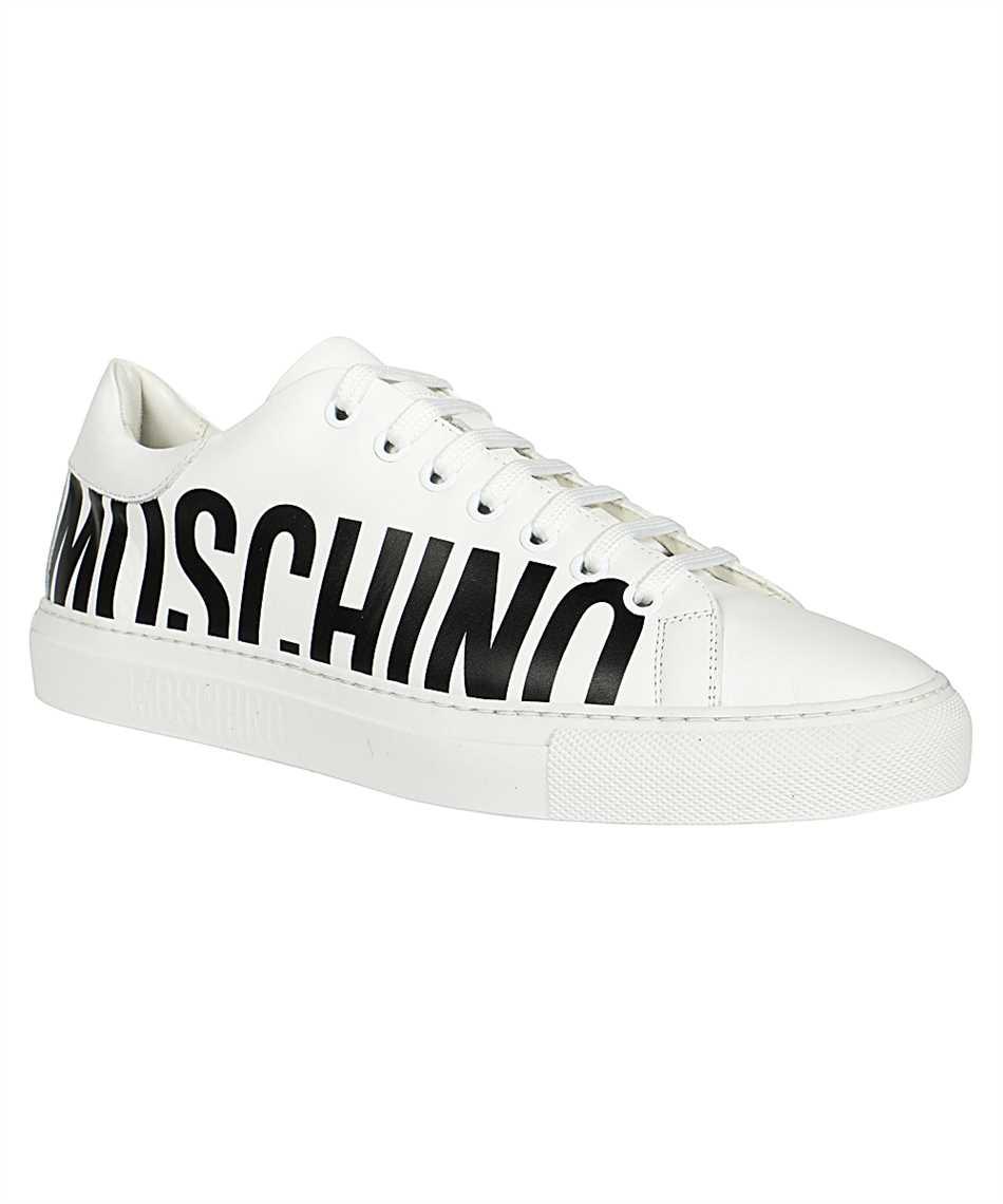 Moschino MB15012G1AGA0 LOGO Sneakers 2
