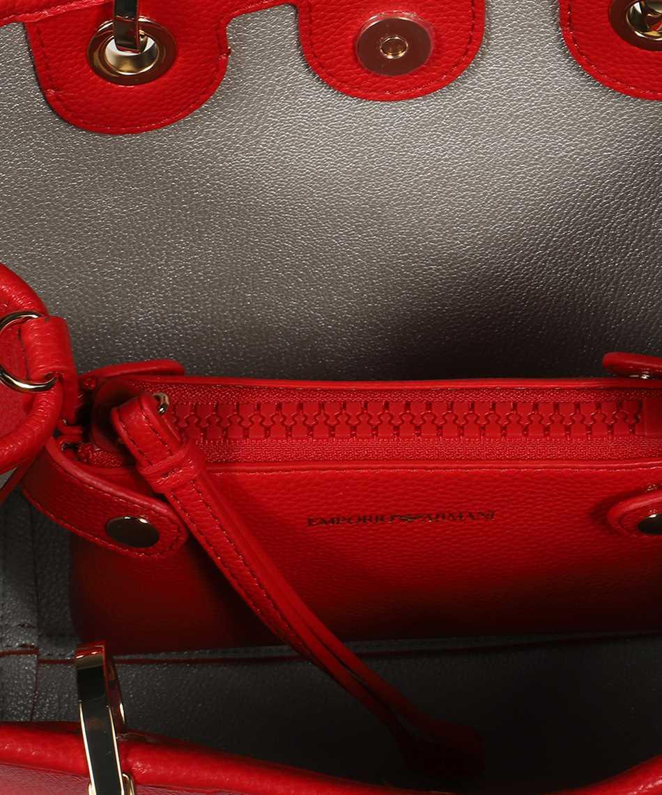 Emporio Armani Y3D166 YFO5B MyEA SMALL SHOPPER Bag 3