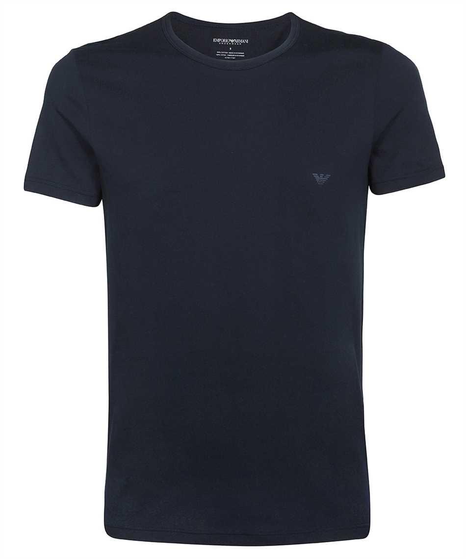 Emporio Armani 111647 CC722 TWO PACK T-shirt 1