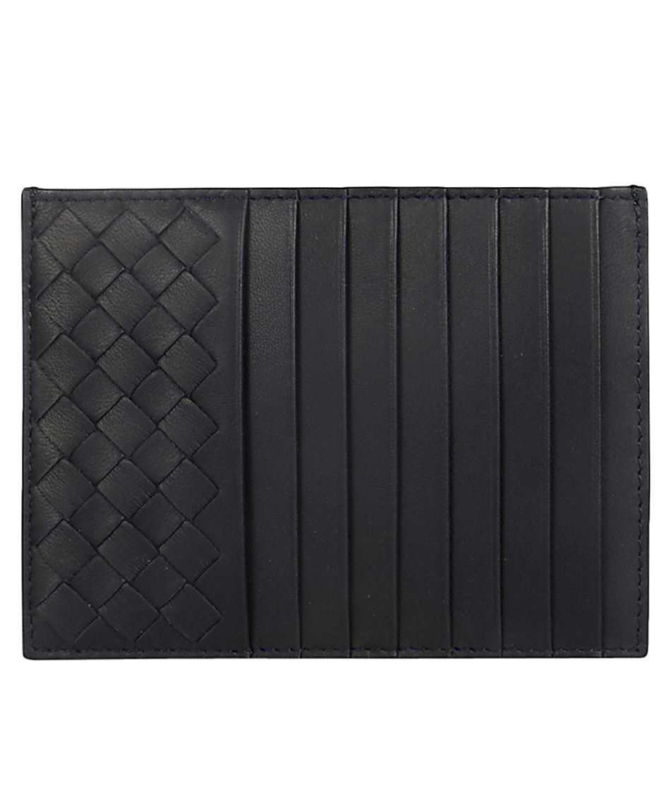 Bottega Veneta 162156 V001N INTRECCIATO Card holder 1