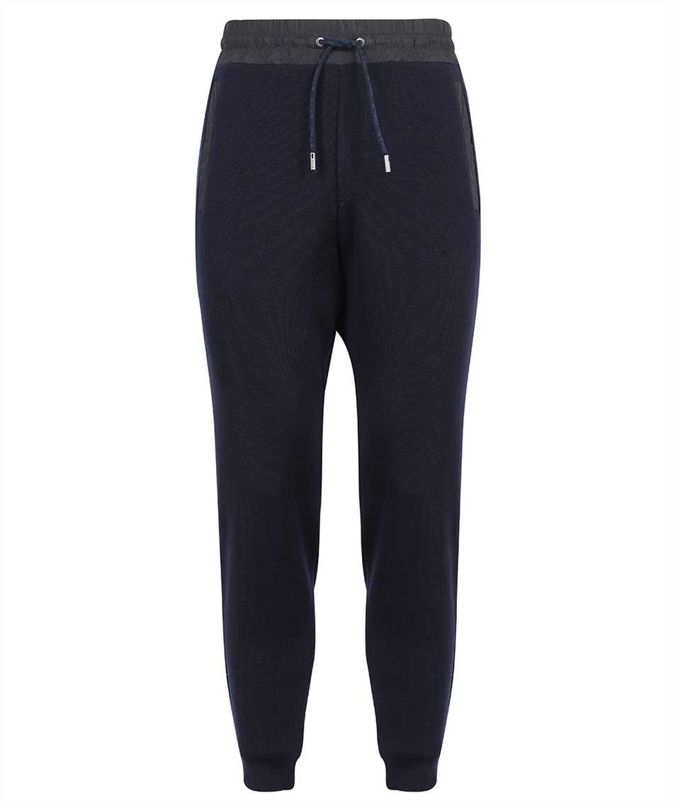 Etro 1N317 9557 JERSEY JOGGING Trousers 1