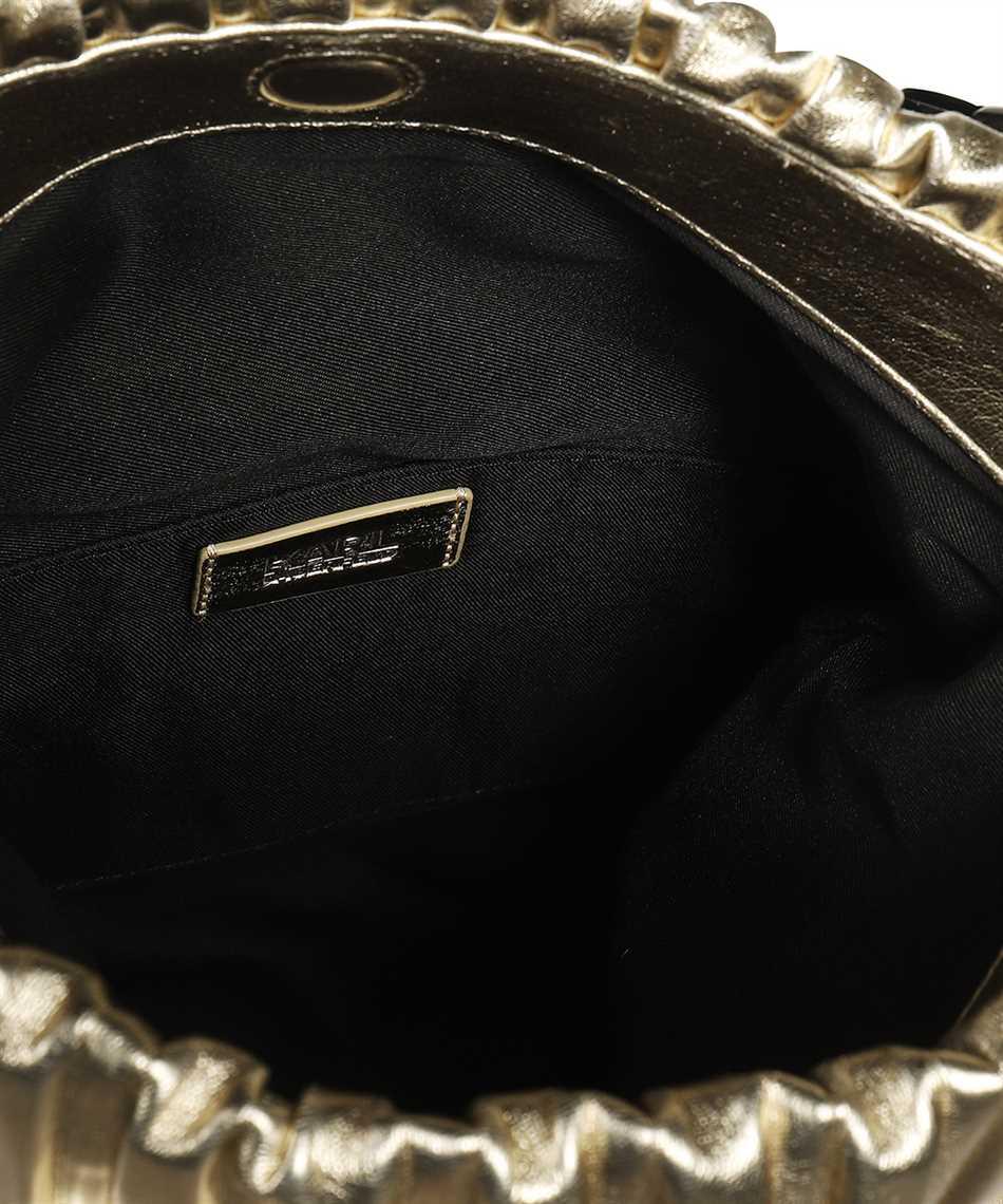 Karl Lagerfeld 216W3085 L/KUSHION FOLDED TOTE Tasche 3