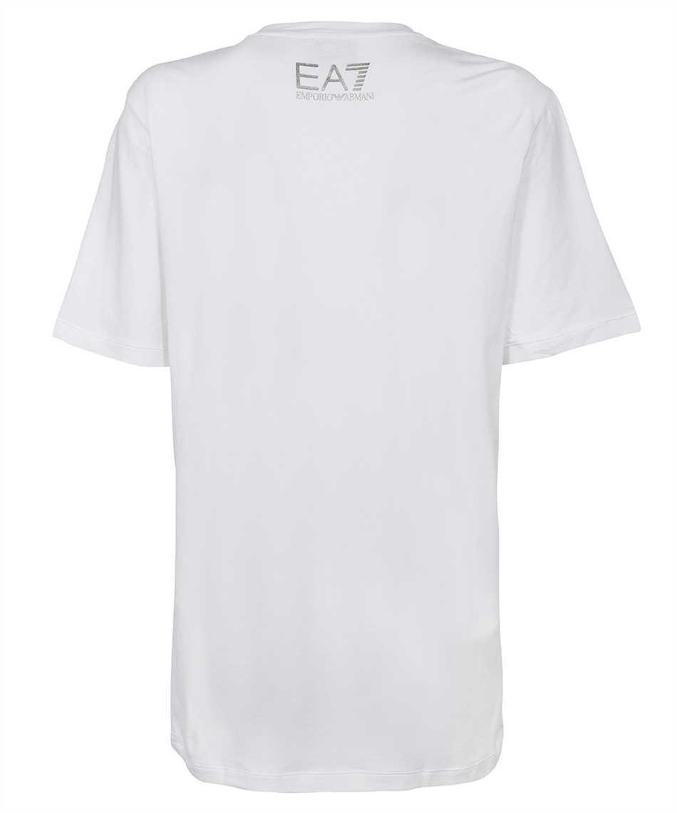 EA7 3KTT62 TJ28Z T-shirt 2