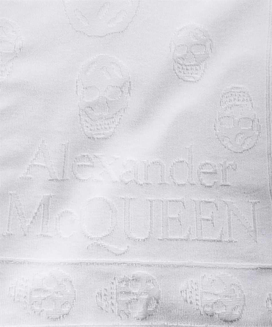 Alexander McQueen 559344 4106Q Telo mare 2