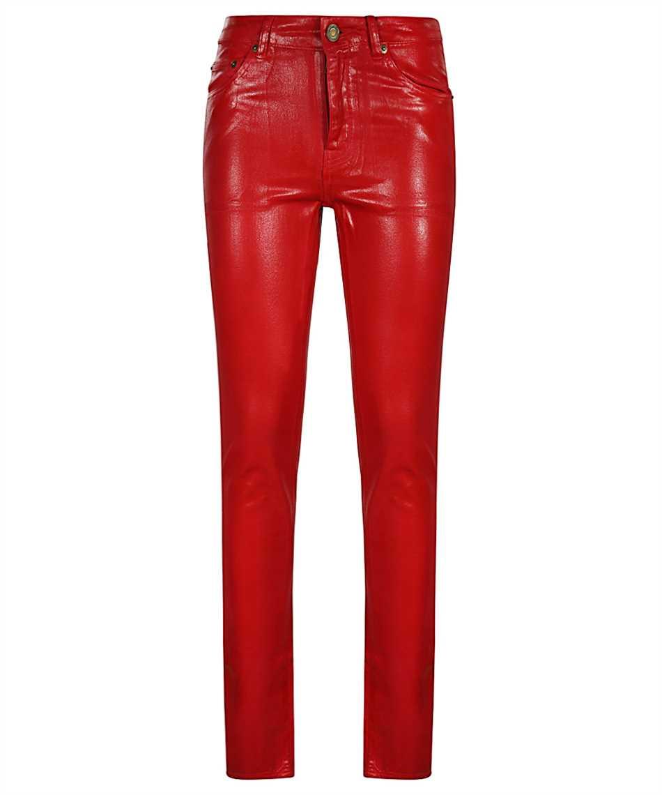 Saint Laurent 614450 Y09AD SKINNY Jeans 1
