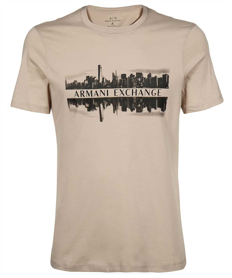 Armani Exchange 6KZTAE ZJ5LZ GRAPHIC T-shirt 1