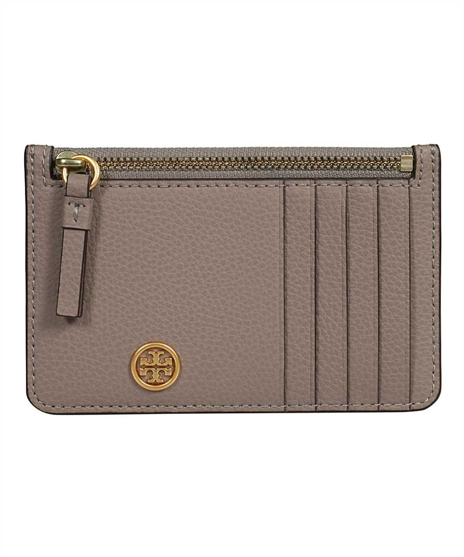 Tory Burch 79031 WALKER TOP-ZIP Porta carte di credito 1