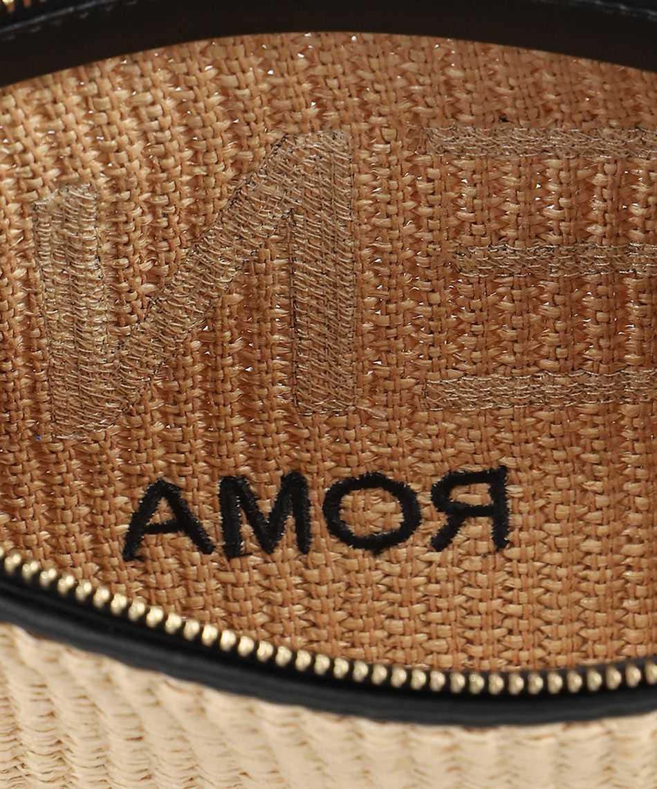 Fendi 8N0149 AF2X MEDIUM FLAT Tasche 3
