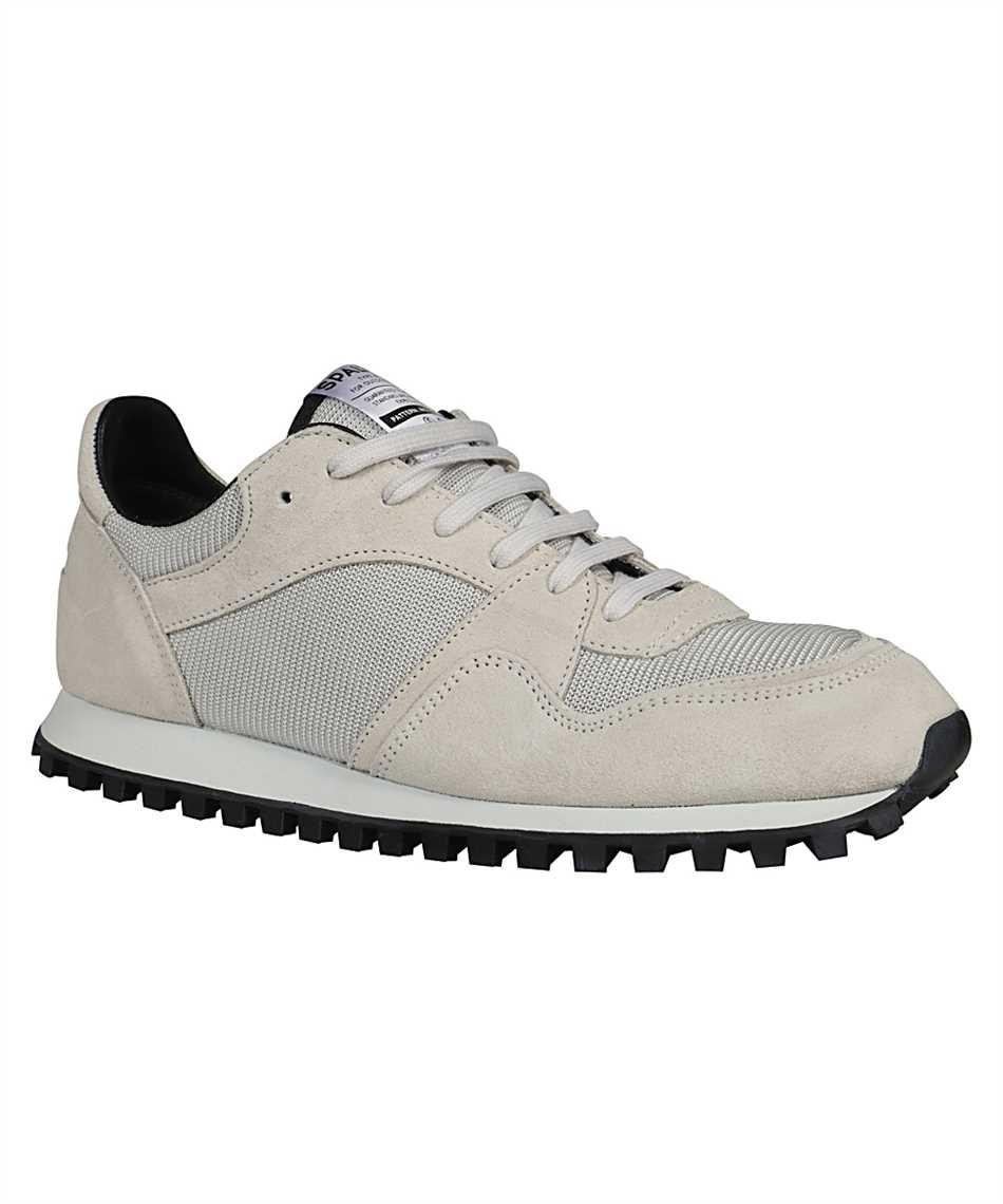 Spalwart 9703973 MARATHON TRAIL LOW MESH Sneakers 2