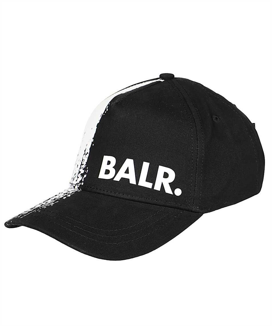 Balr. Chalk Striped Cap Kappe 1