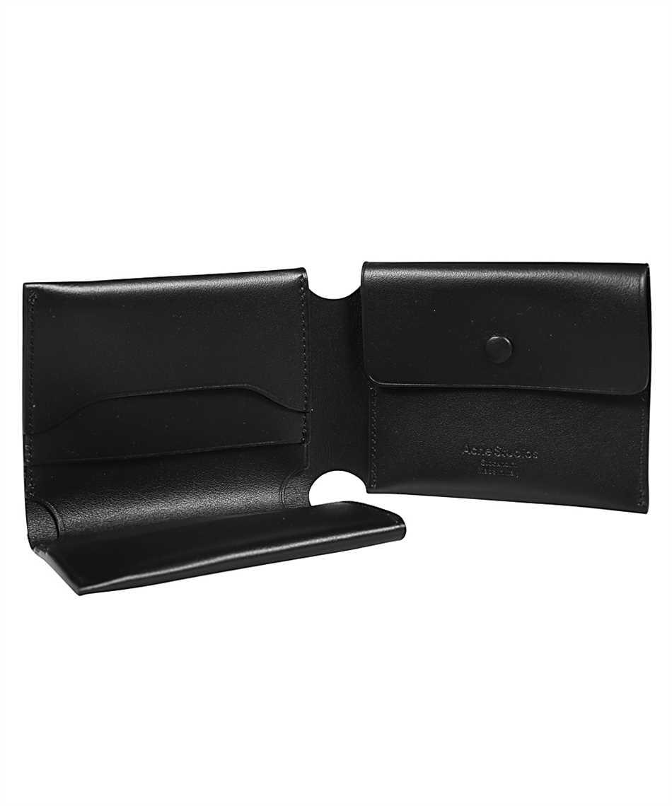 Acne FNUXSLGS000105 Wallet 3