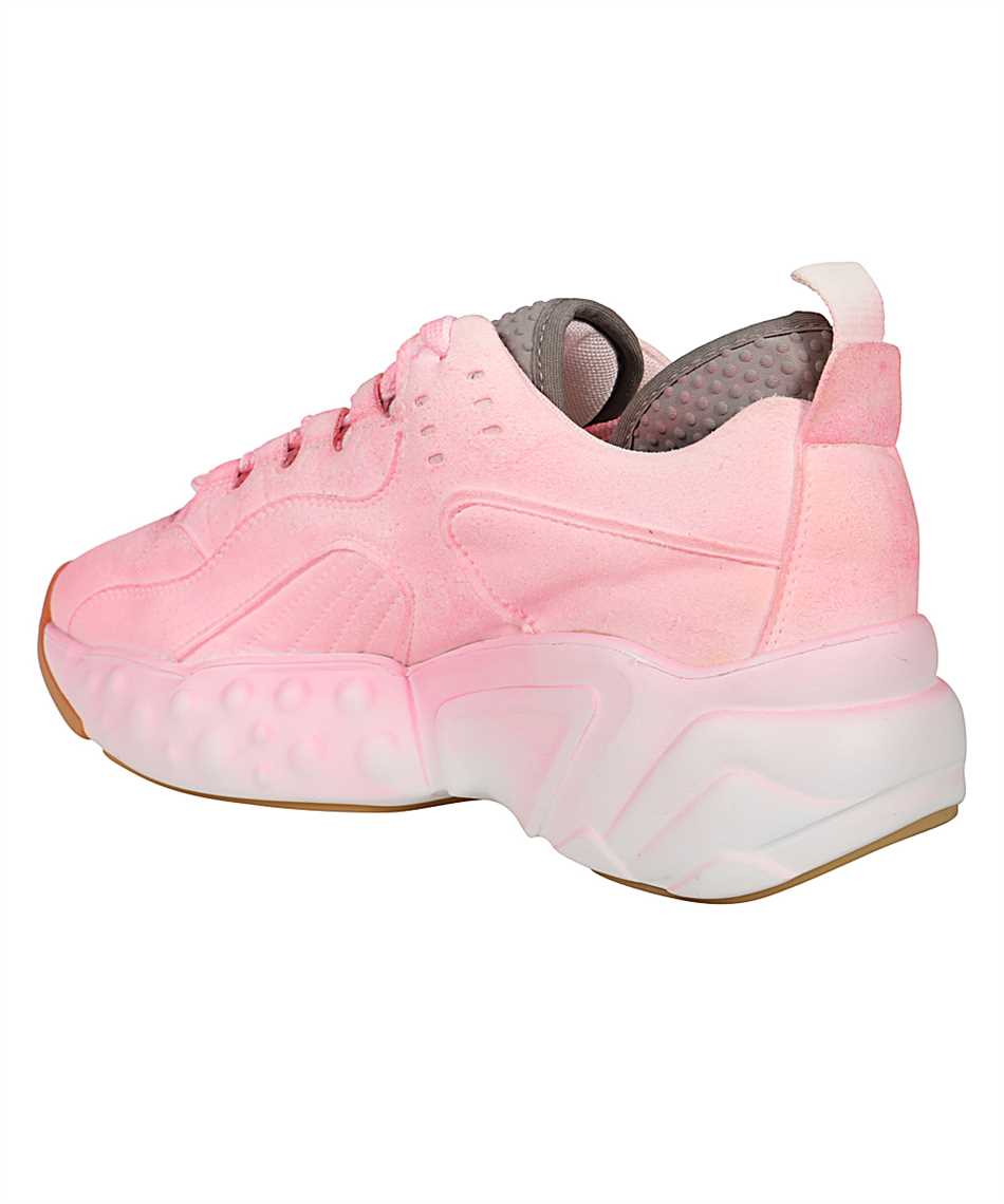 Acne Manhattan Overdyed Sneakers 3