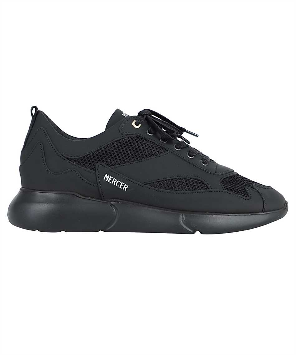 Mercer Amsterdam ME0274212190 W3RD MATTE GUM Sneakers 1