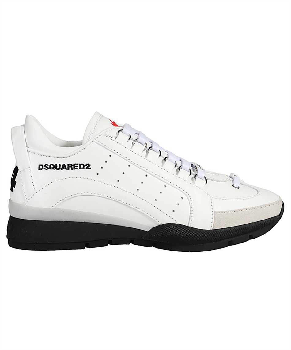 Dsquared2 SNM0505 065B0001 551 Sneakers 1