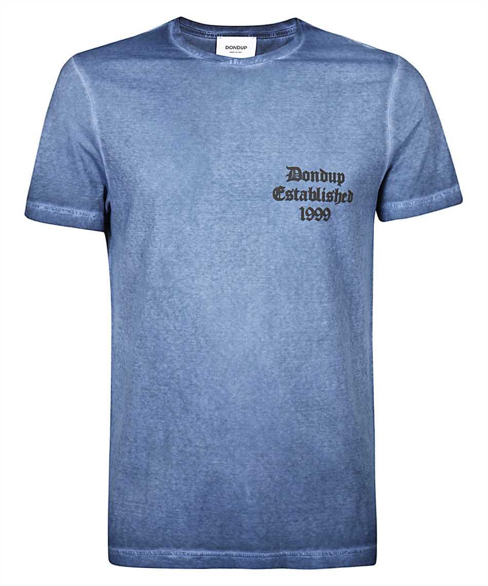 Don Dup US208 JF0254U ZG5 T-Shirt 1