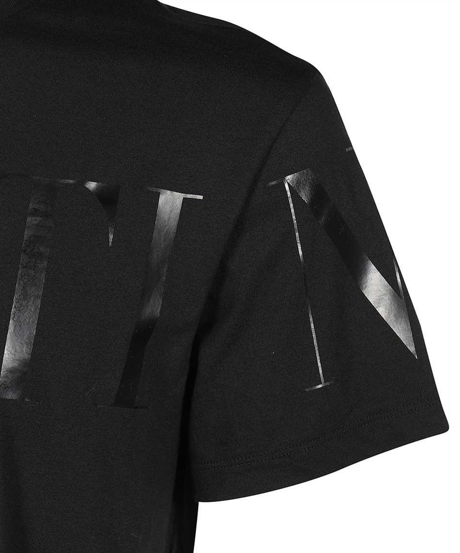 Valentino UV3MG03B5FN LOGO PRINT T-shirt 3