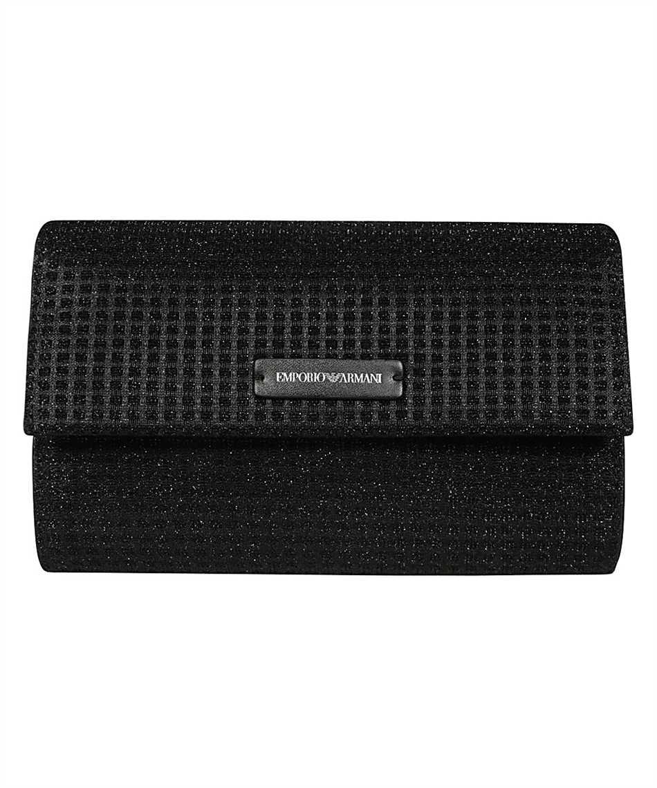 Emporio Armani Y3H186 YNS8E MINI SHOULDER Tasche 1