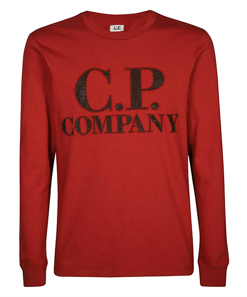 C.P. Company 08CMTS326A00 5697G T-shirt 1