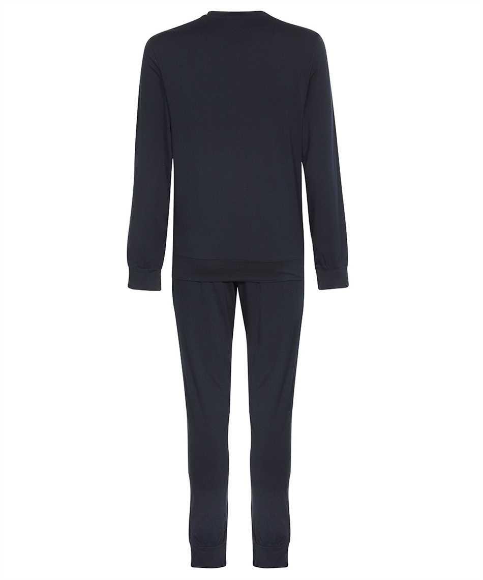 Emporio Armani 111794 CC570 FRONT EAGLE Pyjamas 2