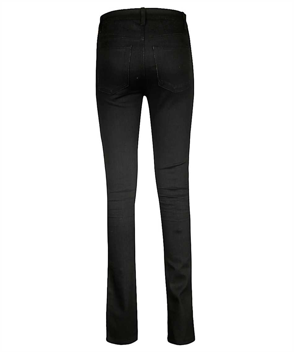 Saint Laurent 527379 YO500 SKINNY 5 POCKETS Jeans 2