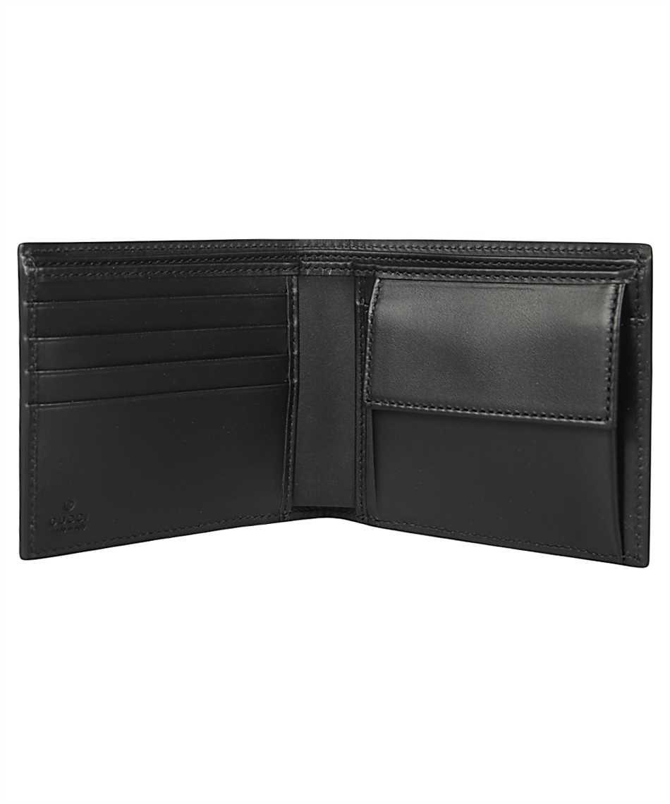 Gucci 575132 G2BAN TIGERS GG Wallet 3