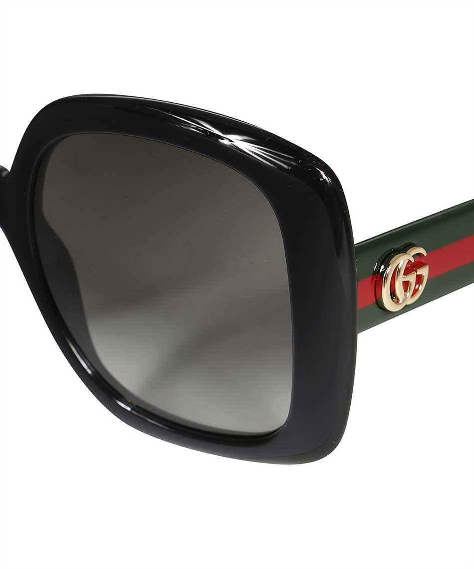 Gucci 623884 J1691 SQUARE Sunglasses 3