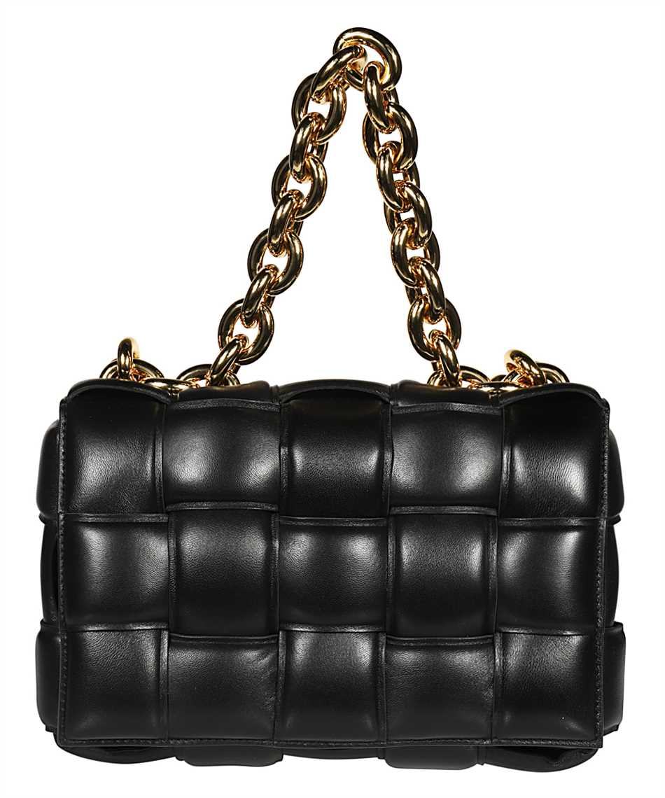 Bottega Veneta 631421 VBWZ0 THE CHAIN CASSETTE Bag 1