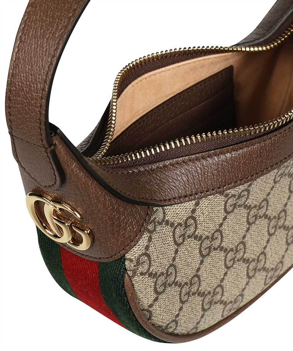 Gucci 658551 96IWG OPHIDIA GG MINI Tasche 3