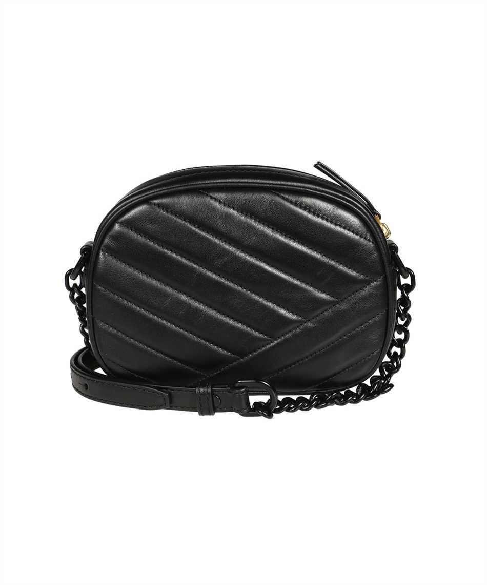 Tory Burch 82284 KIRA CHEVRON POWDER COATED SMALL Bag 2