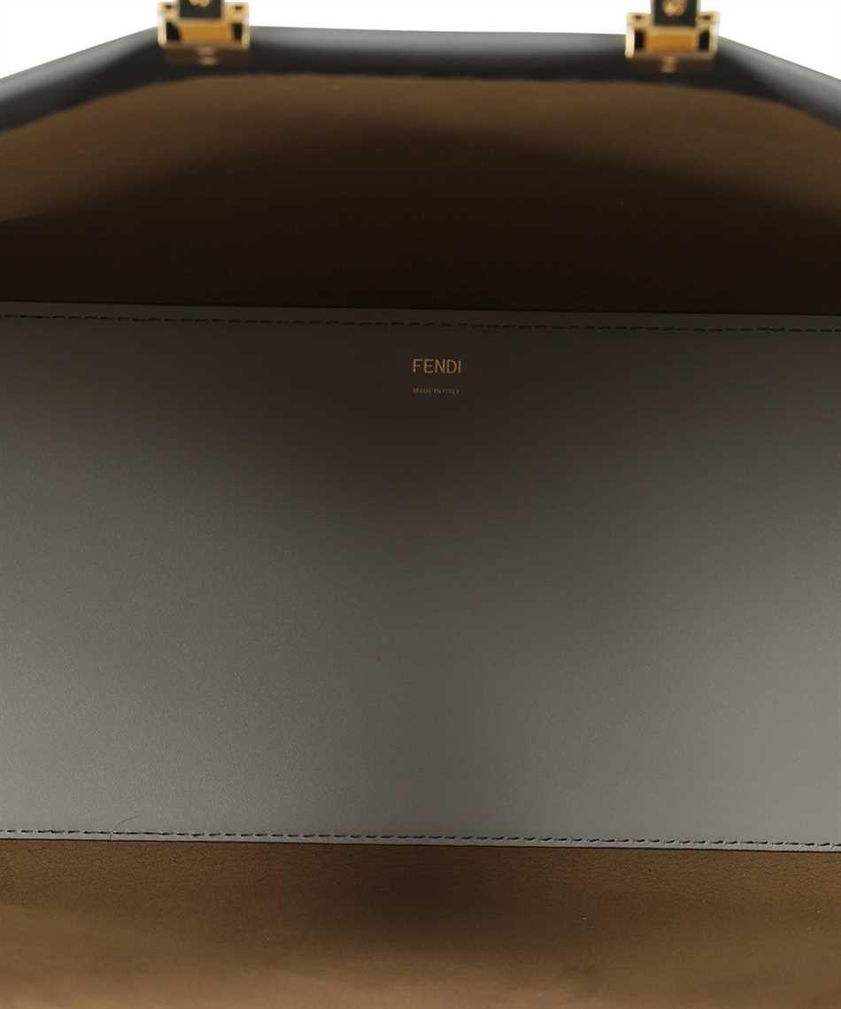 Fendi 8BH372 AF2G SUNSHINE Tasche 3