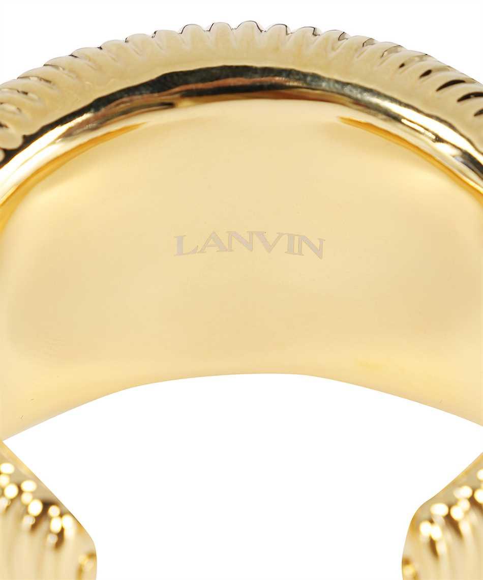 Lanvin AW CJYT0E ARPE H20 ARPEGE Bracciale 3