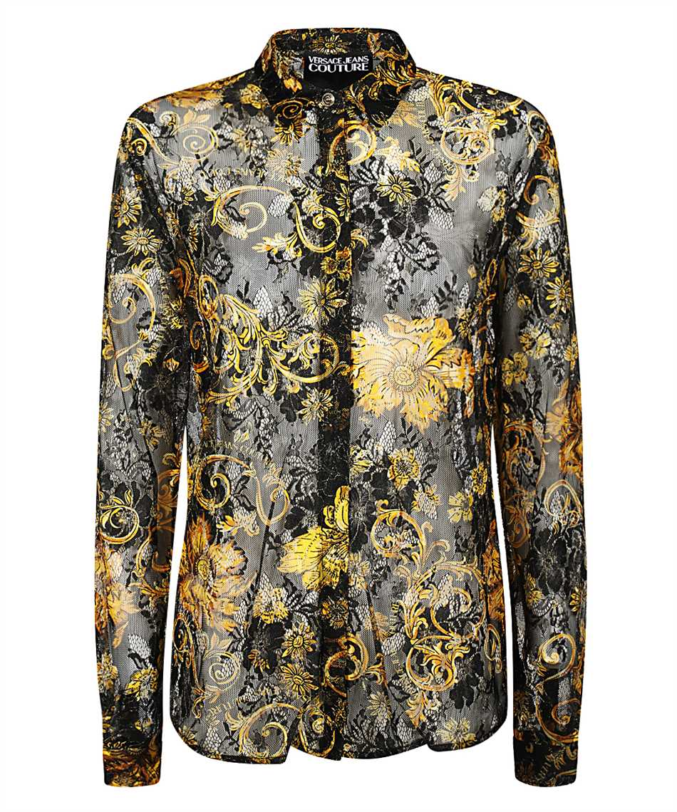 Versace Jeans Couture B0HZB602 S0876 Camicia 1
