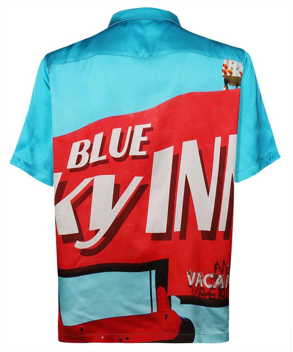 Blu sky inn BS2101SH006 SIGN Shirt 2