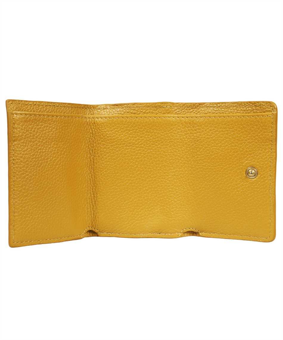 See By Chloè CHS19AP891349 LIZZIE COMPACT Wallet 3