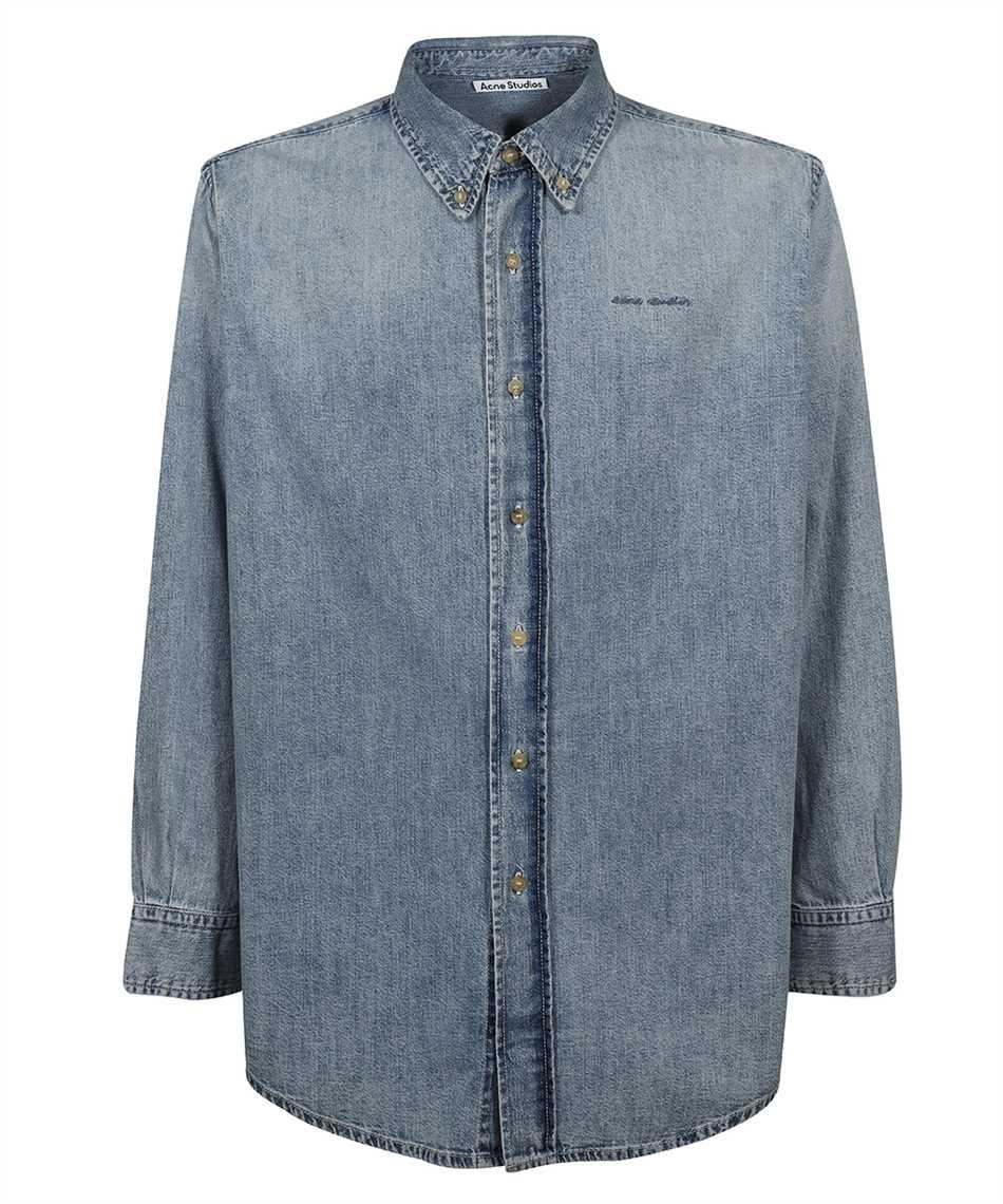 Acne FN MN SHIR000408 Shirt 1