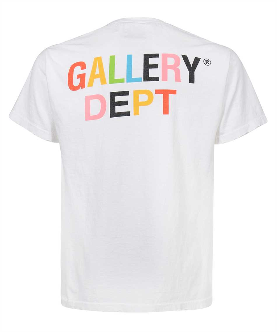 Gallery Dept. GD CT 1030 BEVERLY HILLS T-shirt 2